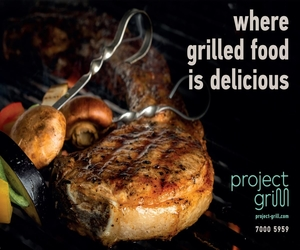 ProjectGrill